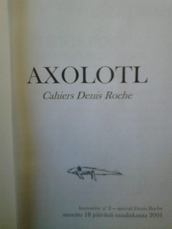axiolotl