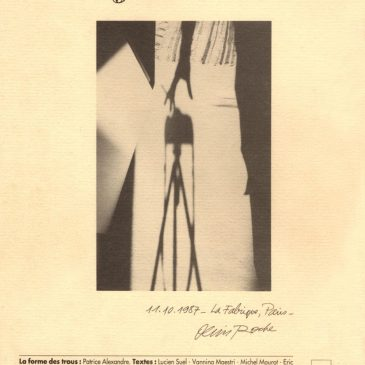 Java, n° 9, hiver 1992-1993